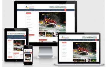 Dernek ve Eğitim Web Portal Siteleri tasarlayıp teslim ettik