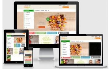 E-Ticaret ile ilgili web siteleri teslim ettik