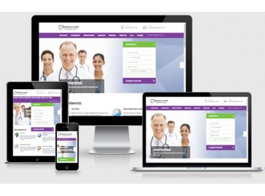 Doktor Klinik Medic v3.0
