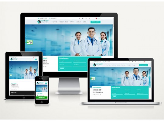 Doktor Klinik Web Care v4.0