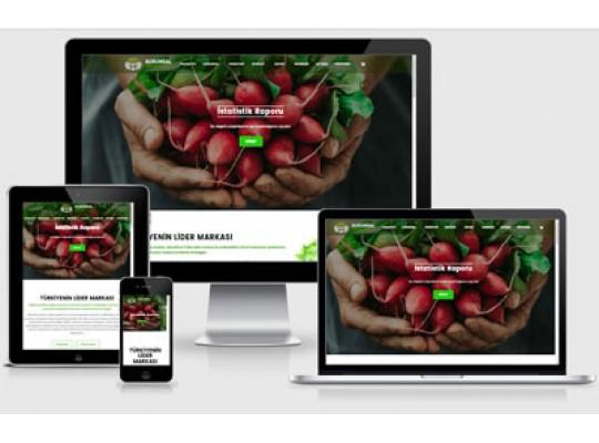 E-Ticaret Greenlife v3.0