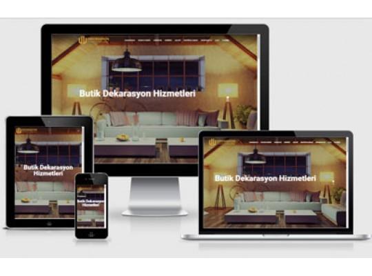İnşaat Dekorasyon Forever v3.0