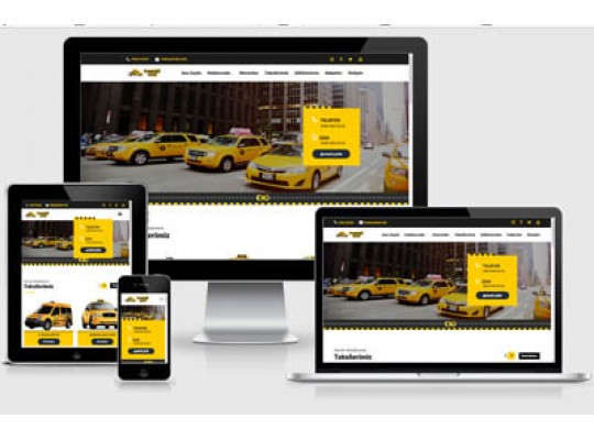 Taksi Durağı v3.0
