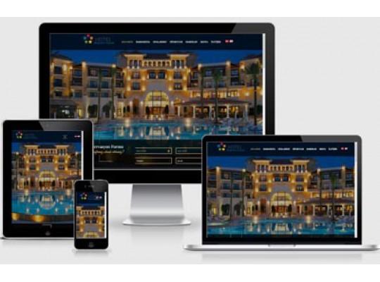 Hotel Black v3.0