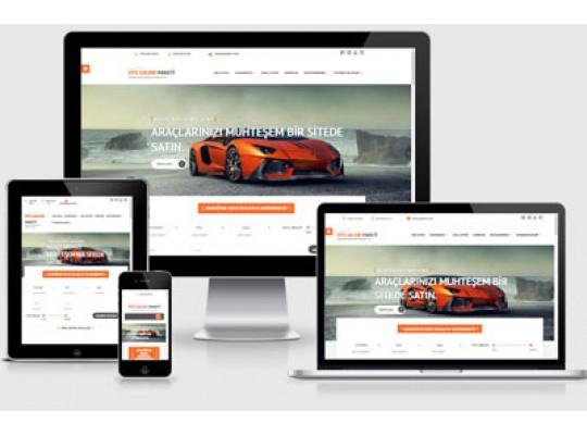 Oto Galeri Motors v3.0